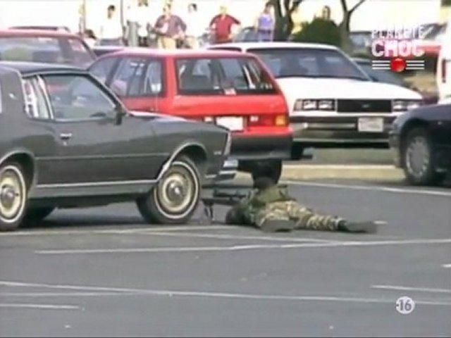 Documentaire Bavures policières