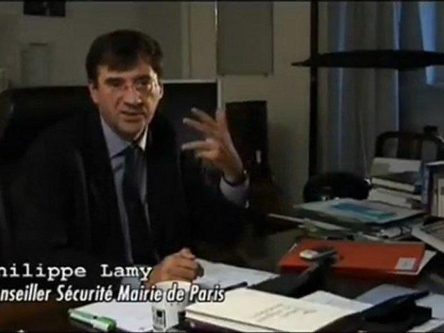 Documentaire Quand la France s'embrase
