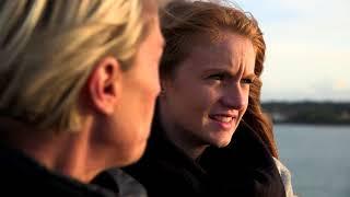 Documentaire Queen Mary 2 : les français en croisière