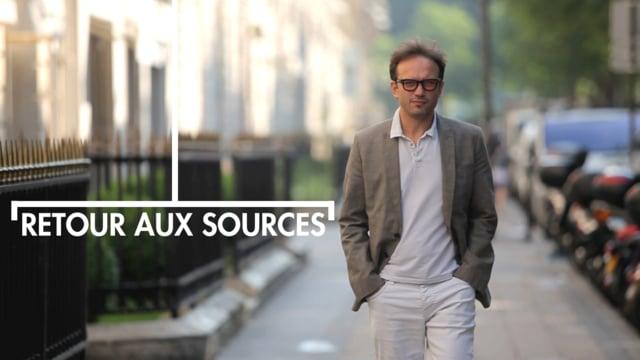 Documentaire Retour aux sources – Vincent Pérez