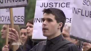 Documentaire Scientologie : argent, mystères et fonctionnement