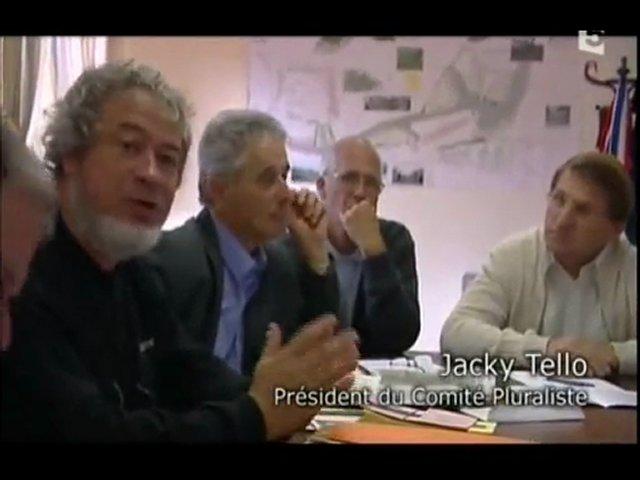 Documentaire Services publics en danger – 2/3 – SNCF