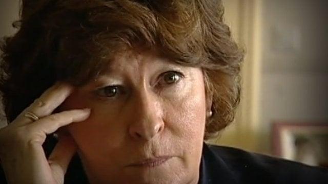 Documentaire Sur la ligne de tir : le combat de Louise Arbour
