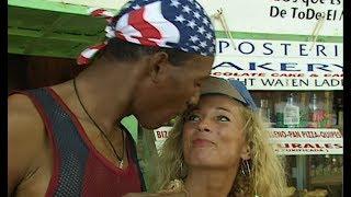 Documentaire Tourisme sexuel : les gigolos de St Domingue