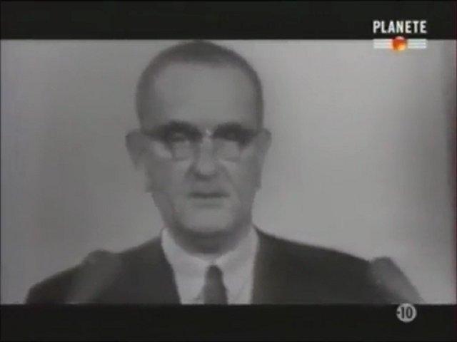 Documentaire Vendre la guerre aux Américains (1/2)