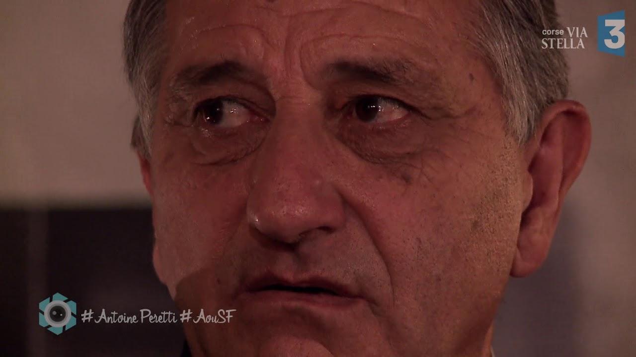 Documentaire Avec ou sans filtre – Antoine Peretti