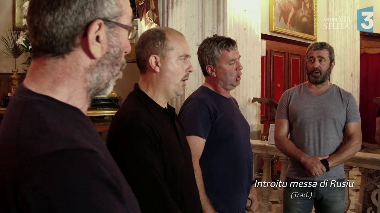 Documentaire Chjami Aghjalesi: U cantu liberu