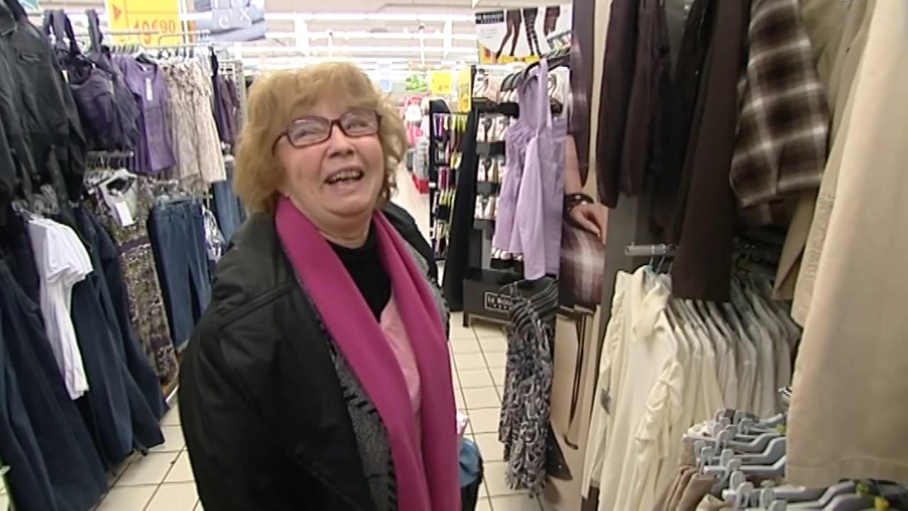 Documentaire Comment les hypermarchés nous font marcher !