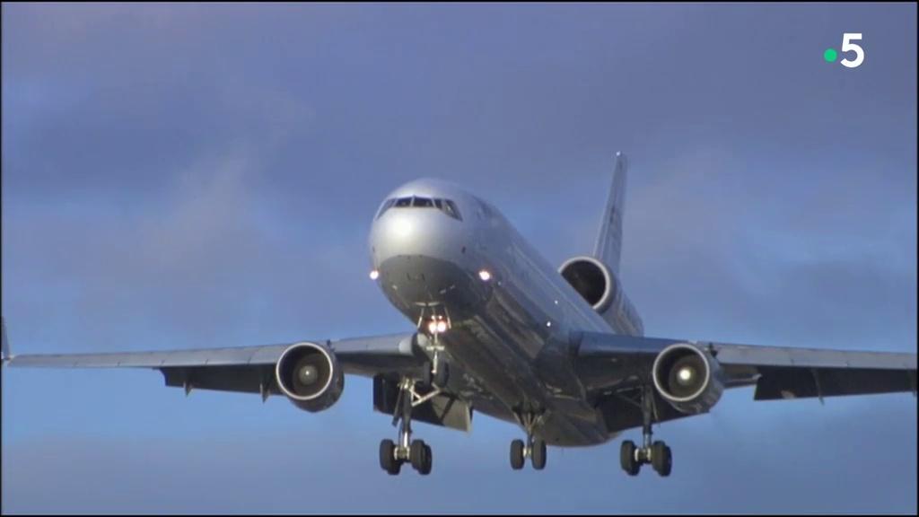 Documentaire Dangers dans le ciel : Perte de moteur, vol American Airlines 191