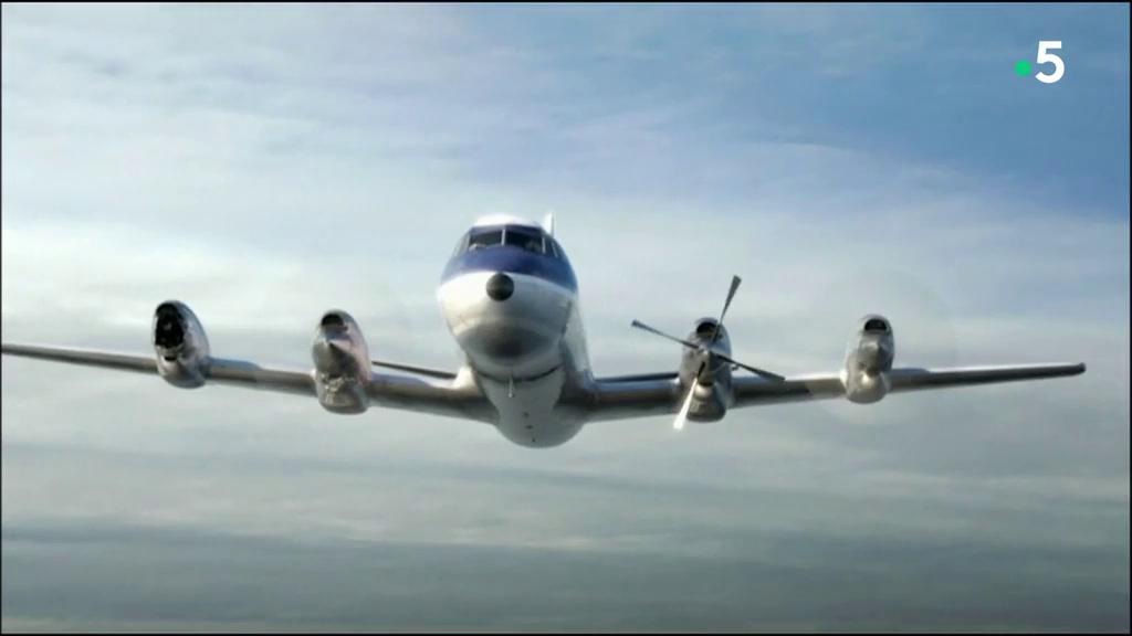 Documentaire Dangers dans le ciel : les héros de Cold Bay – Vol Reeve Aleutian 8