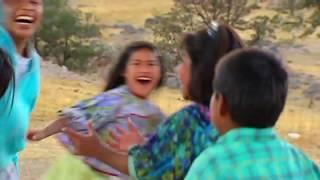 Documentaire Enfants des déserts – Angelica, enfant des plateaux du Chihuahua, Mexique