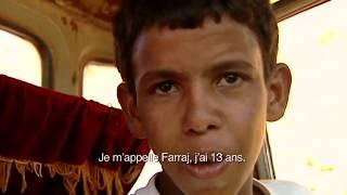 Documentaire Enfants des déserts – Farraj, enfant de la vallée de la Lune