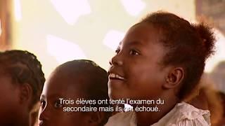 Documentaire Enfants des déserts – Nanténaïa et Brigitte, enfants de Tsifota
