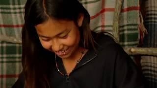 Documentaire Enfants des déserts – Thelma, enfant de Punta Chueca