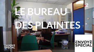 Documentaire Le bureau des plaintes