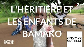 Documentaire L'héritière et les enfants de Bamako