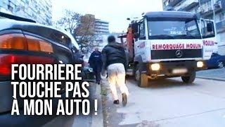 Documentaire Fourrière : touche pas à mon auto !