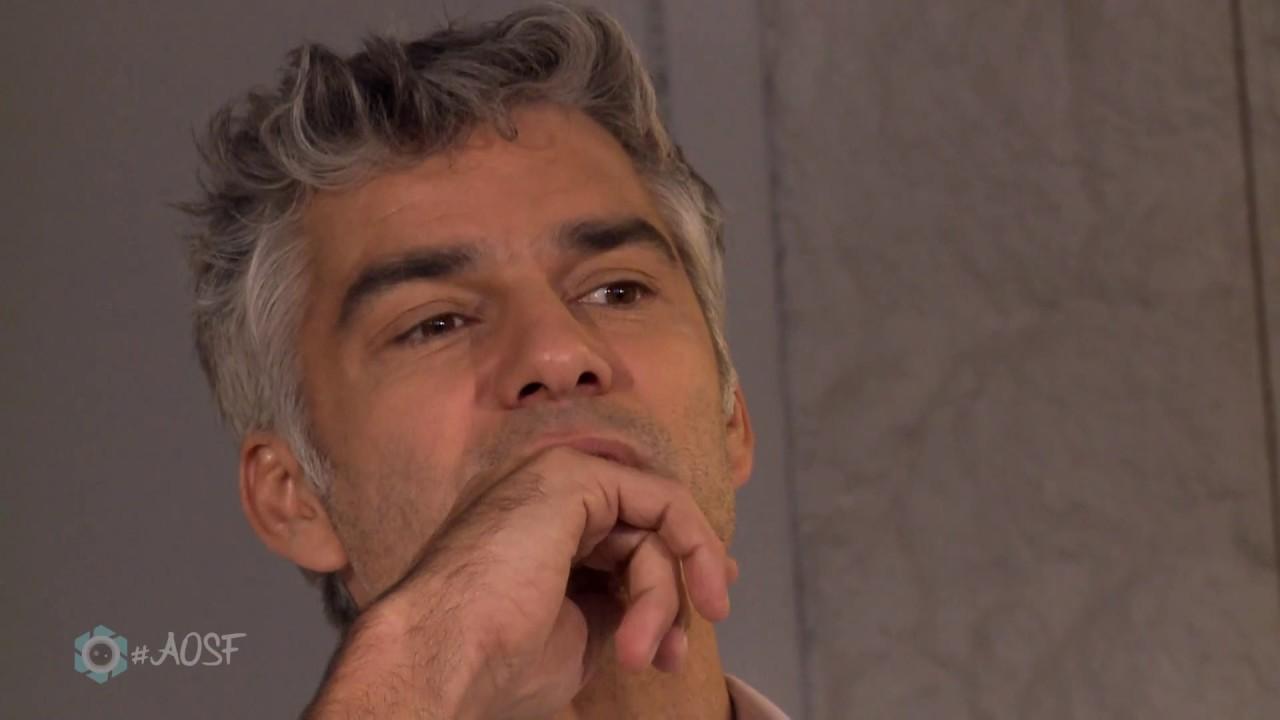 Documentaire Avec ou sans filtre – François Vincentelli