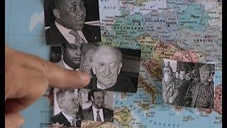 Documentaire Hissen Habre : la traque d'un dictateur