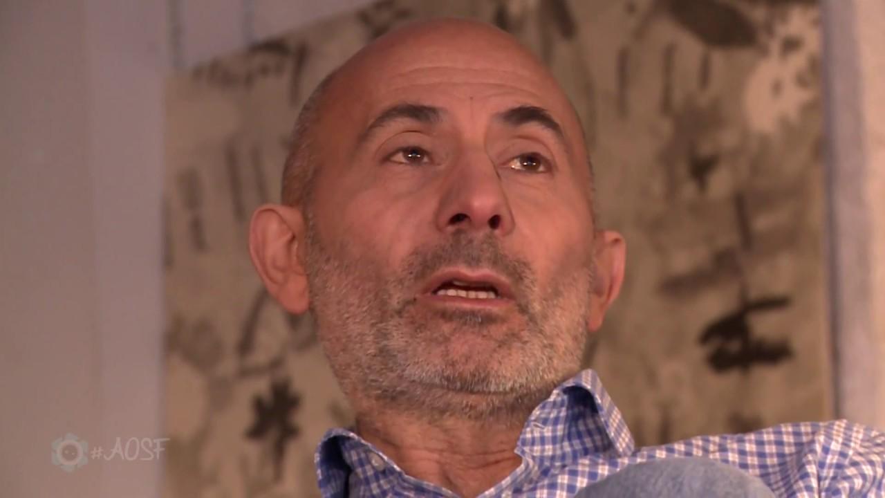Documentaire Avec ou sans filtre – Laurent Lantieri