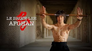 Documentaire Le Bruce Lee afghan