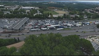 Documentaire Le grand embouteillage