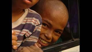 Documentaire Les enfants perdus de Manille