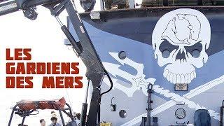 Documentaire Les gardiens des mers