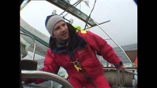 Documentaire Les portes glacées du Pacifique