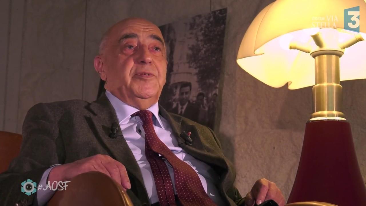 Documentaire Avec ou sans filtre – Louis Dominici