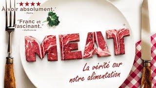 Documentaire MEAT : la vérité sur notre alimentation
