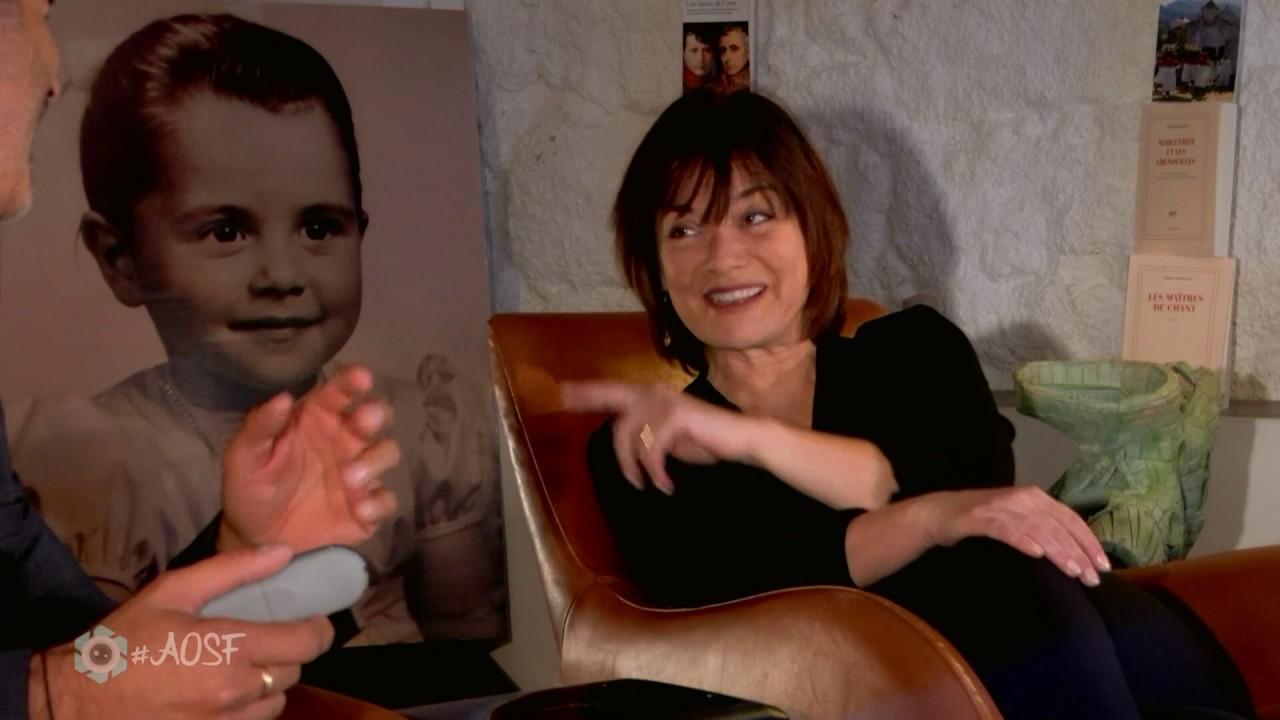 Documentaire Avec ou sans filtre – Marie Ferranti