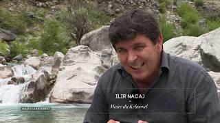 Documentaire En Albanie, les projets de barrages et de centrales hydroélectriques se multiplient