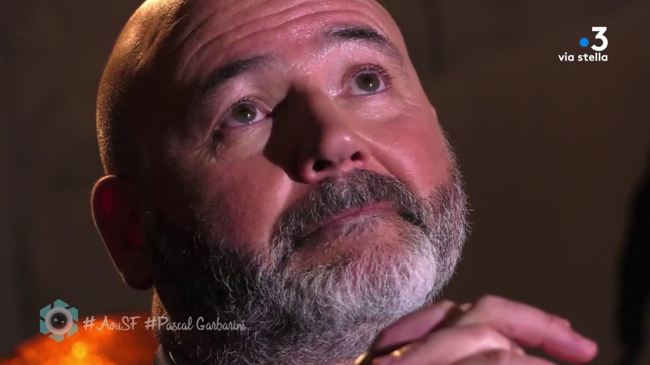 Documentaire Avec ou sans filtre – Pascal Garbarini