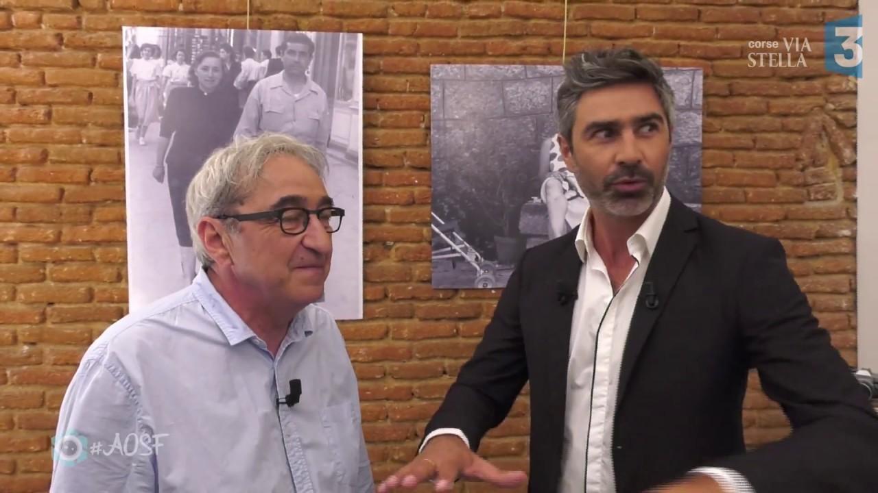 Documentaire Avec ou sans filtre – Pascal Marti