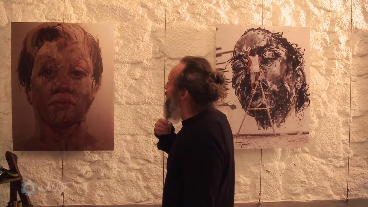 Documentaire Avec ou sans filtre – Philippe Pasqua