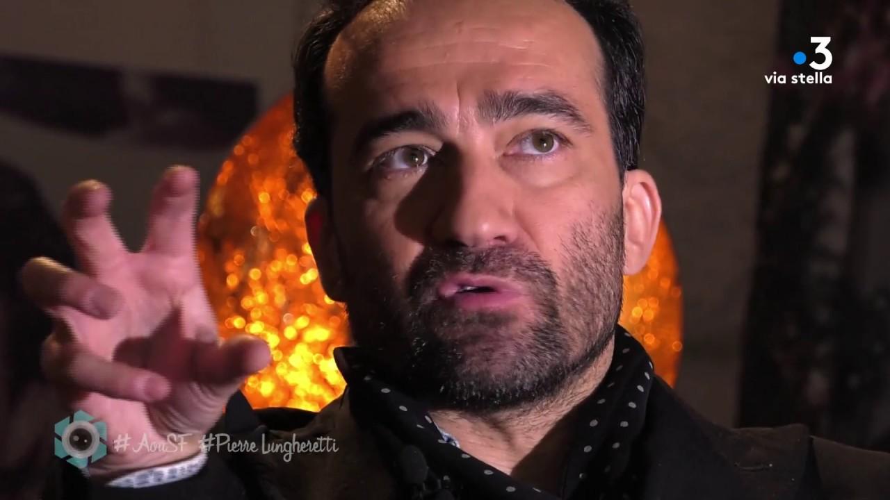 Documentaire Avec ou sans filtre – Pierre Lungheretti