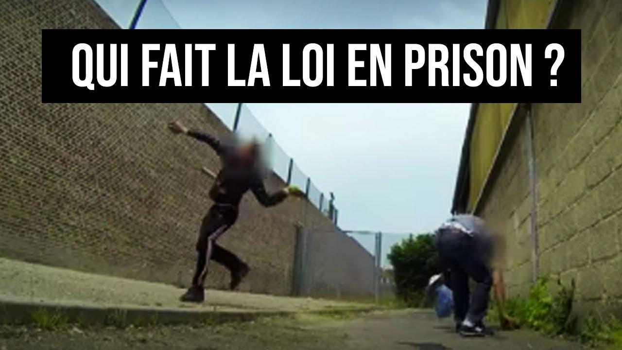 Documentaire Qui fait la loi en prison ?