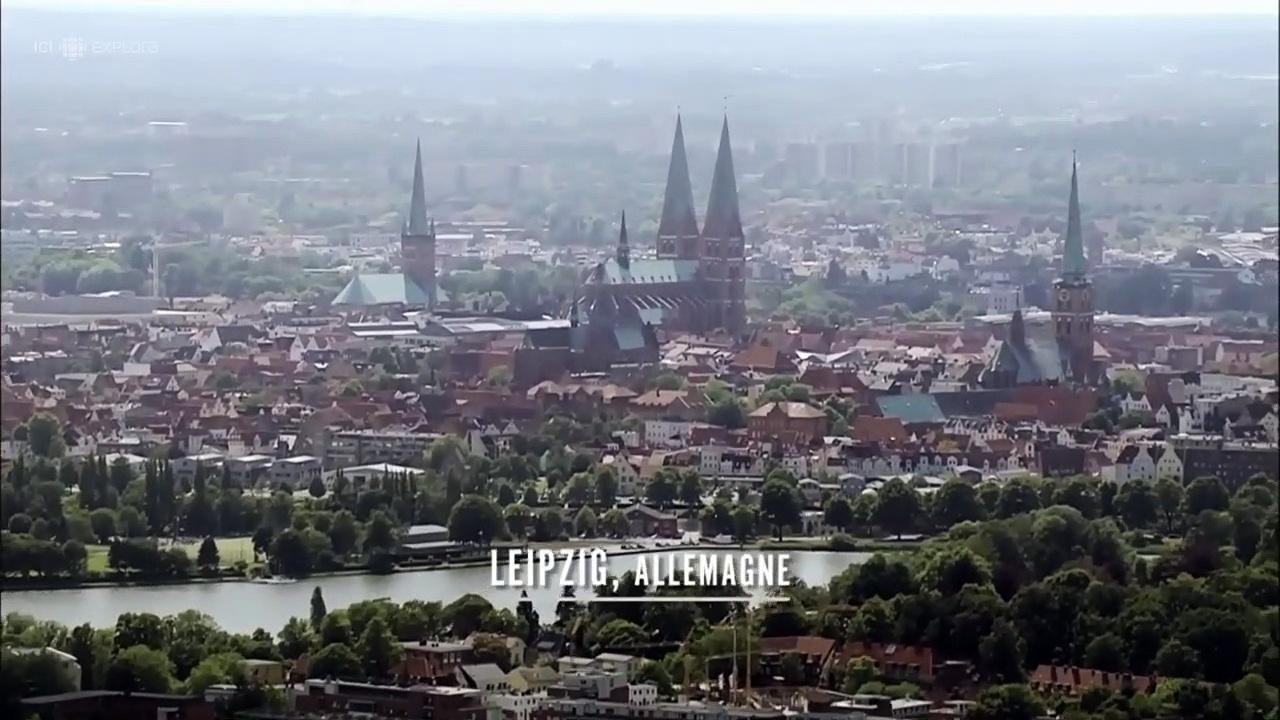 Documentaire Rivalité de génies : Oppenheimer Vs. Heisenberg