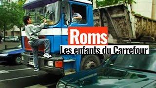 Documentaire Rom, les enfants du carrefour