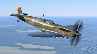 Documentaire Spitfire, le défenseur des airs