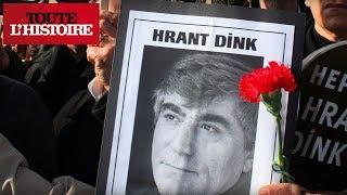 Documentaire Turquie, l'héritage du silence : l'éthnocide arménien