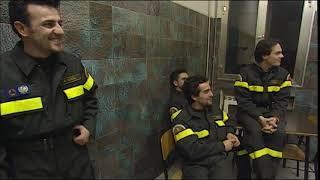 Documentaire Vigili del fuoco : Embarquez avec les pompiers de Venise !