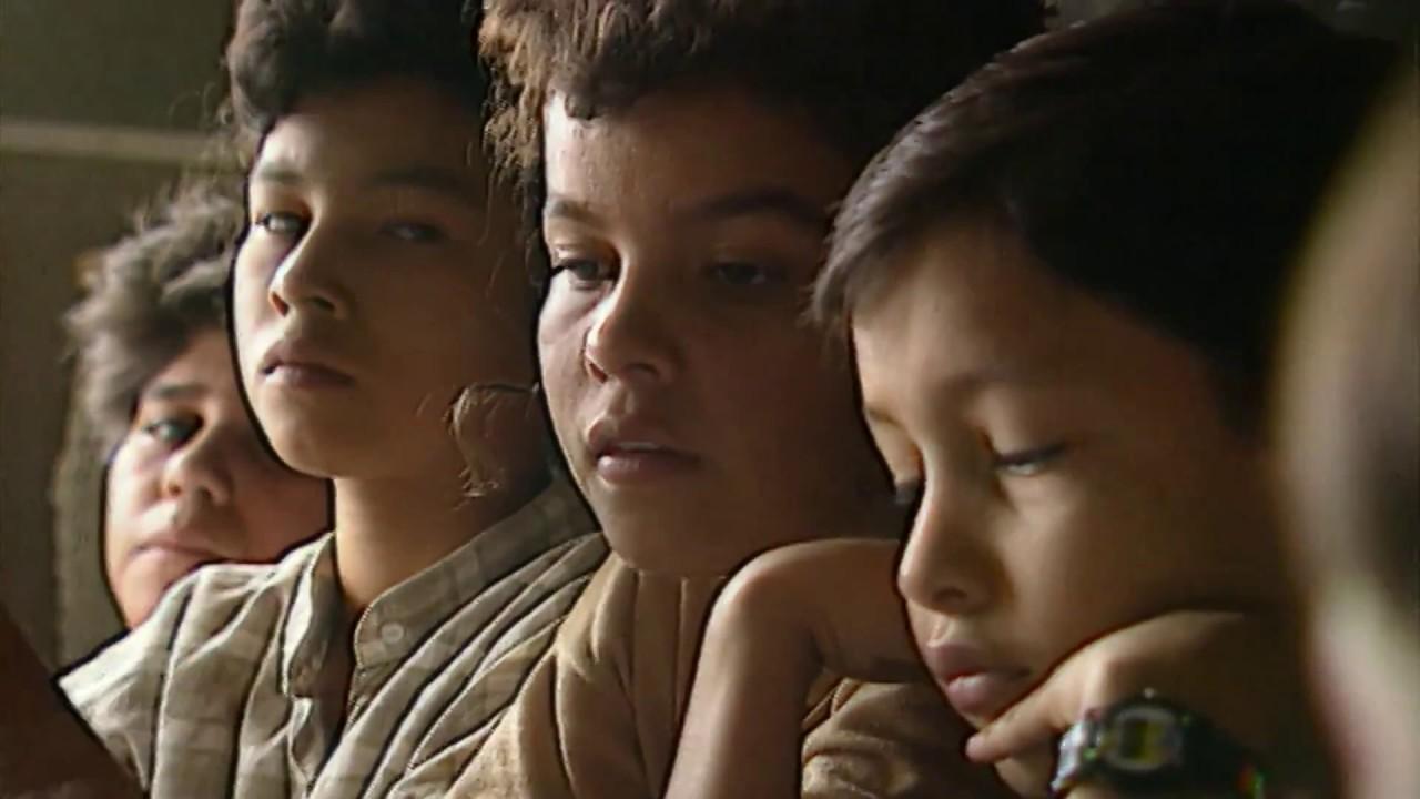 Documentaire Albeiro Vargas, un enfant au service des pauvres