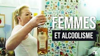 Documentaire Alcool : les femmes lèvent le tabou !