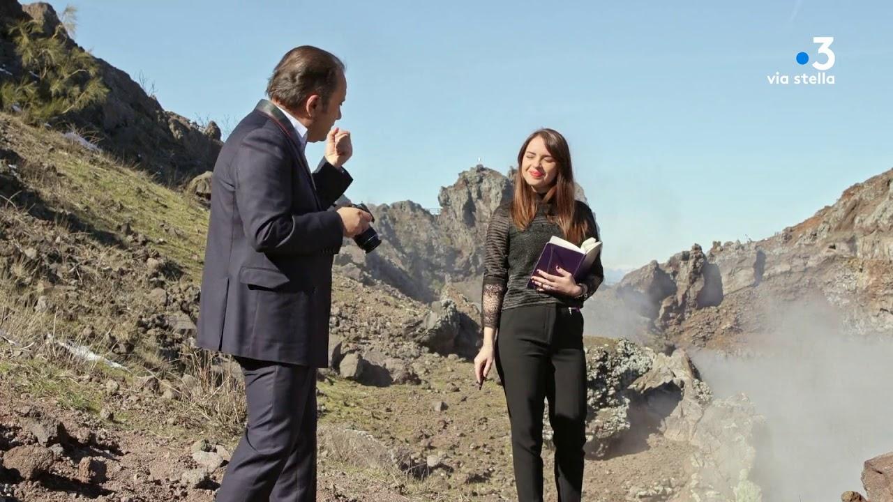 Documentaire Amore Expresso – Capri c'est terminé