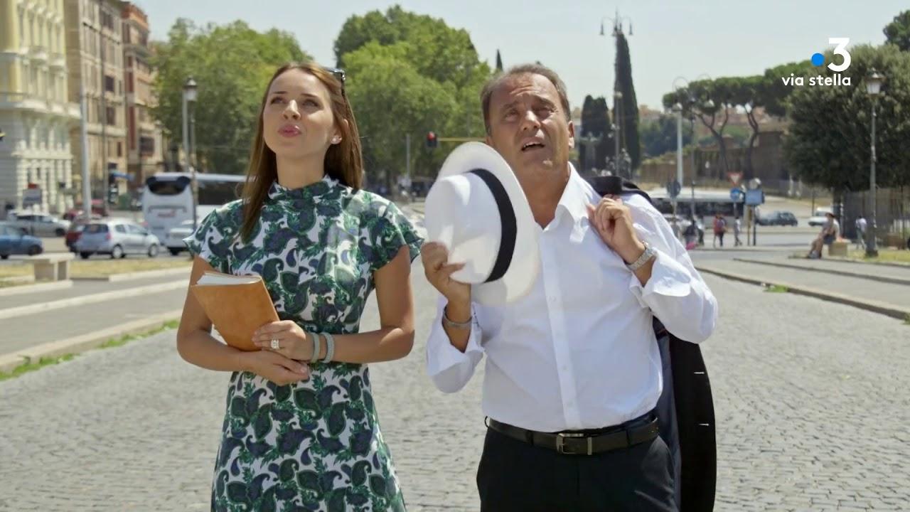 Documentaire Amore Expresso – Rome Urbi et Orbi