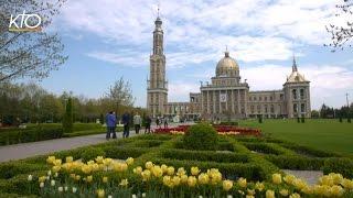 Documentaire Au coeur de la Pologne, la passion du pèlerinage