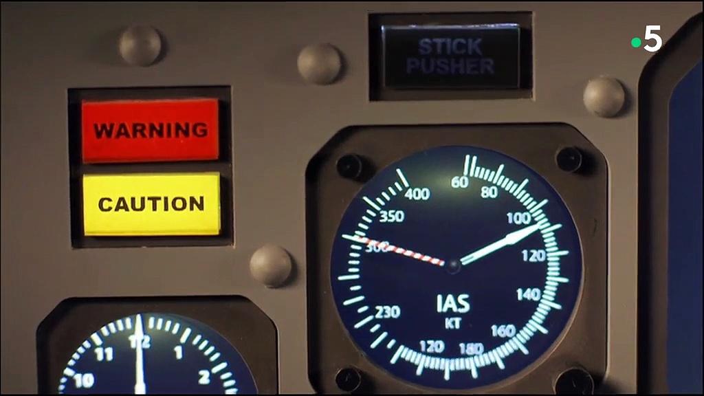 Documentaire Dangers dans le ciel – Faute de procédures, vol Santa Barbara 518