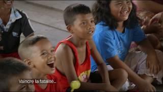 Documentaire Dans les yeux d'Olivier – Vaincre la fatalité